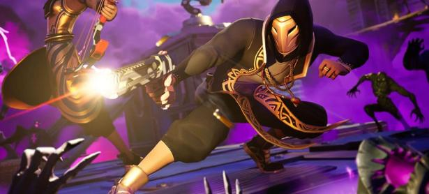Fans creen que Epic ajustó los bots de <em>Fortnite: Battle Royale</em>