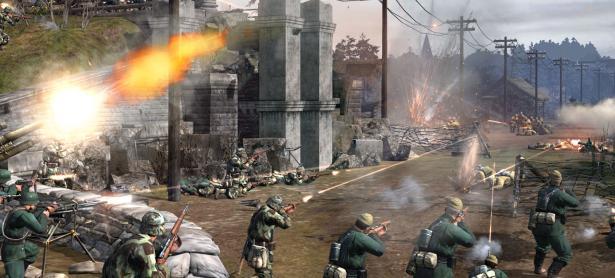¡Están regalando <em>Company of Heroes 2 </em>para PC!