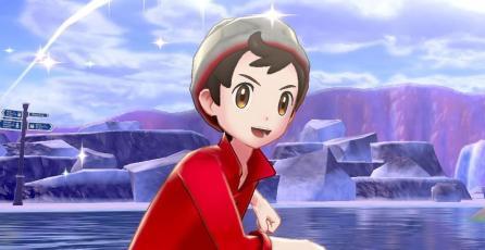 Una criatura especial de <em>Pokémon Sword & Shield</em> llega hoy a <em>Pokémon GO</em>