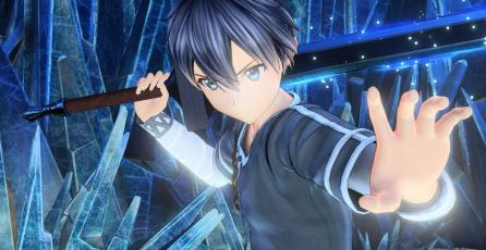 Kirito se enfrenta a Alice en trailer de <em>Sword Art Online: Alicization Lycoris</em>
