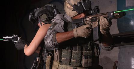 Nuevas pistas apuntan a que el Battle Royale en <em>CoD: Modern Warfare</em> será realidad