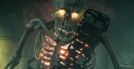 Combate contra ejércitos de no muertos en la nueva expansión de <em>RAGE 2</em>