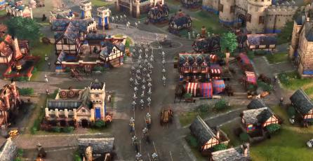 ¿Habrá microtransacciones en <em>Age of Empires IV</em>? Microsoft responde