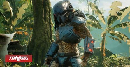Predator Hunting grounds: es agresivamente una fiel propuesta a la saga