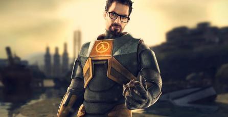 Aseguran que Valve revelará pronto un nuevo <em>Half-Life</em>