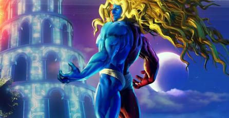 Capcom anuncia una nueva y completa edición de <em>Street Fighter V</em>