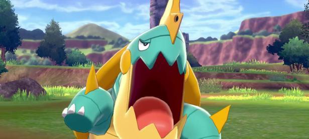 <em>Pokémon Sword & Shield </em>está apagando algunos televisores