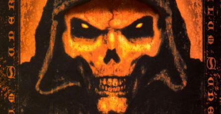 Hacer un remaster de <em>Diablo II</em> sería muy difícil por esta razón