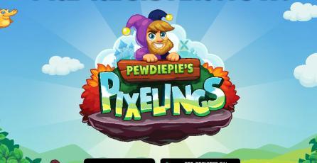 El nuevo RPG de PewDiePie ya se puede descargar en iPhone y Android