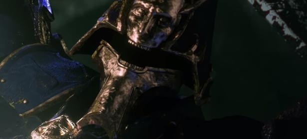 <em>Babylon's Fall</em>, el nuevo proyecto de PlatinumGames y Square Enix, sigue vivo