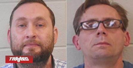 Al puro estilo Breaking Bad: Profesores de química son acusados de fabricar metanfetamina
