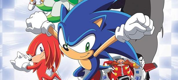 Esta serie animada de <em>Sonic</em> llegará muy pronto a Netflix