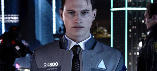 <em>Detroit: Become Human</em> para PC ya tiene fecha de lanzamiento
