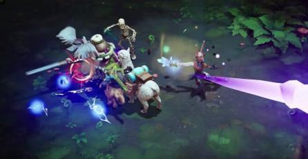 Echtra Games confirma el retraso de <em>Torchlight Frontiers</em>