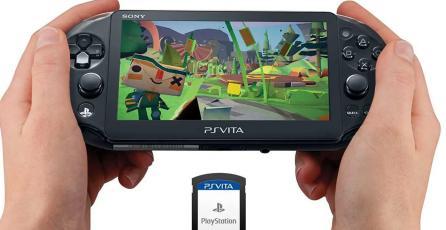Nuevas patentes reafirman el interés de Sony en los cartuchos