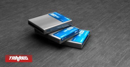 Oficiales: Fueron confirmados los cartuchos SSD para PS5