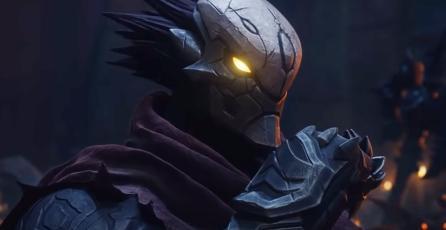 Nuevo trailer de <em>Darksiders Genesis</em> muestra el amplio sistema de personalización