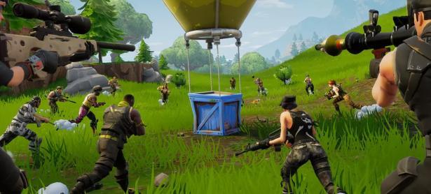 <em>Fortnite</em>: Epic Games ya trabaja en solucionar este molesto bug