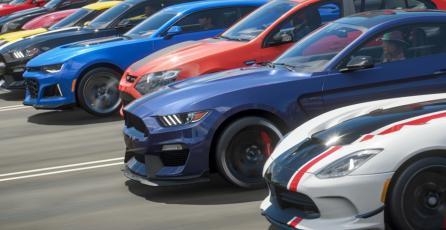 ¡Autos de Toyota regresarán a <em>Forza</em>!
