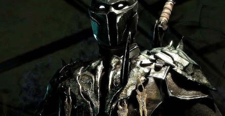 La gran historia de Sub-Zero estará en la película de <em>Mortal Kombat</em>