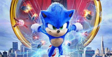 Rediseñar a Sonic para su película costó millones de dólares