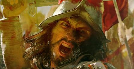 <em>Age of Empires IV </em> sí podría llegar a consolas, pero no es la prioridad