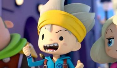 Confirman fecha de estreno de <em>Snack World: The Dungeon Crawl – Gold</em>