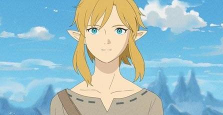 Rumor dice que Netflix hará un anime de <em>Zelda</em> al estilo Ghibli, pero no te emociones