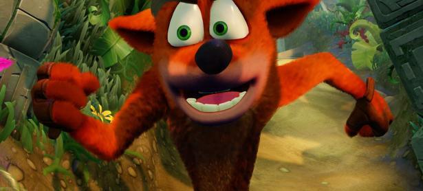 RUMOR: el nuevo juego de <em>Crash Bandicoot</em> es real y pronto será revelado