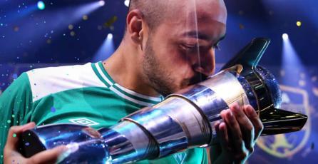 La escena competitiva de <em>FIFA</em> se expandirá a la Libertadores