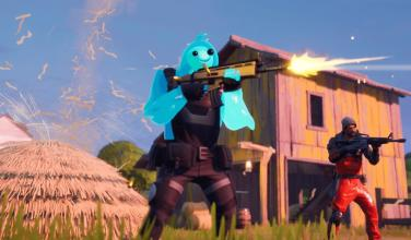 <em>Fortnite</em>: parece que estas poderosas armas volverán al Battle Royale