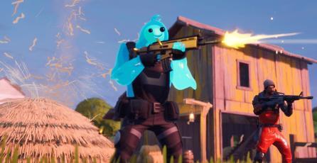 <em>Fortnite</em>: parece que estas poderosas armas volverán al Battle Royale