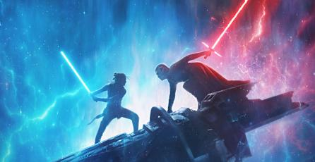 <em>ROBLOX</em> celebra el estreno de <em>Star Wars: The Rise of Skywalker</em>