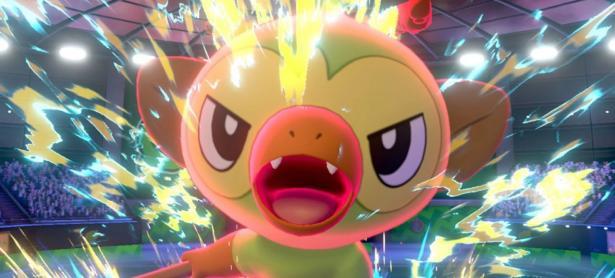 Spirits de <em>Pokémon Sword & Shield</em> llegarán a <em>Smash Bros. Ultimate</em>