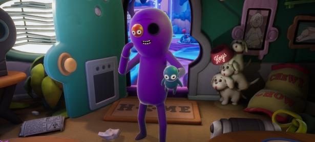 El juego del cocreador de <em>Rick and Morty</em> está en camino a más plataformas