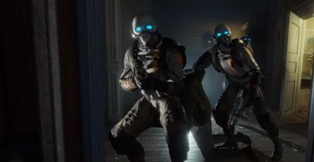 <em>Half-Life: Alyx</em> debutará en 2020; mira su primer trailer