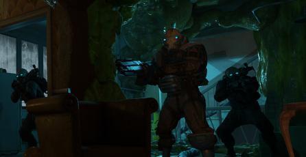 ¿En qué engine está desarrollado <em>Half-Life: Alyx</em>? Valve lo revela