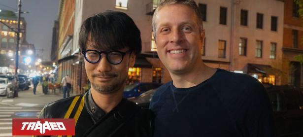 Geoff Keighley, creador de The Game Awards, se defiende por las protestas por las nominaciones