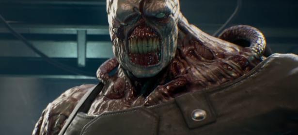 RUMOR: Capcom trabaja en el remake de <em>Resident Evil 3</em>