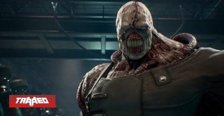Capcom está desarrollando el remake de Resident Evil 3