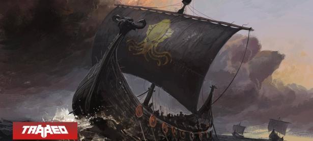 ¿Protagonista hombre o mujer?: La secuela de Assassin's Creed sería sobre vikingos