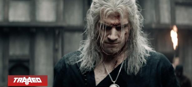 Netflix revela el nombre de los 8 episodios de The Witcher