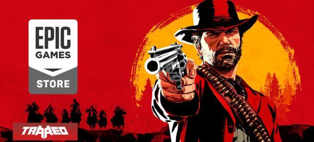 Las ofertas del Black Friday ya llegaron a la Epic Games Store