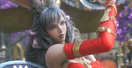 Productor de <em>Final Fantasy XIV</em> insinuó que el juego llegaría a PlayStation 5