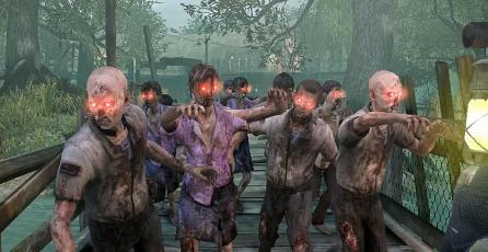 ¡Los zombies ya llegaron a <em>Call of Duty: Mobile</em>!