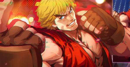 Capcom y Tencent anuncian <em>Street Fighter: Duel</em>, pero no es lo que esperas