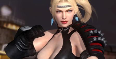 Esta atractiva peleadora regresará a los combates en <em>Dead or Alive 6</em>