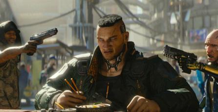 La monetización en <em>Cyberpunk 2077</em> será prudente