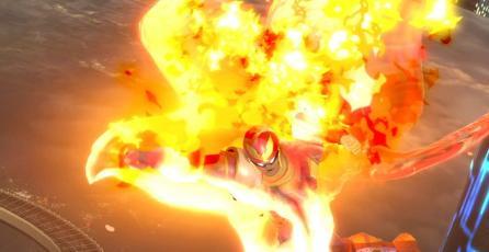 Sony fue derrotado en el torneo corporativo de <em>Super Smash Bros. Ultimate</em>