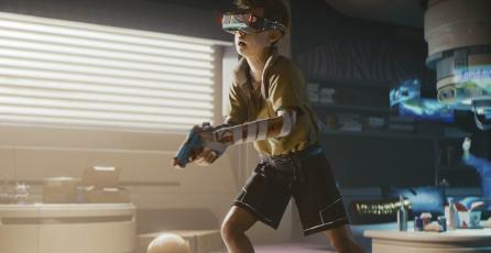 <em>Cyberpunk 2077</em> ya está en su fase final de desarrollo